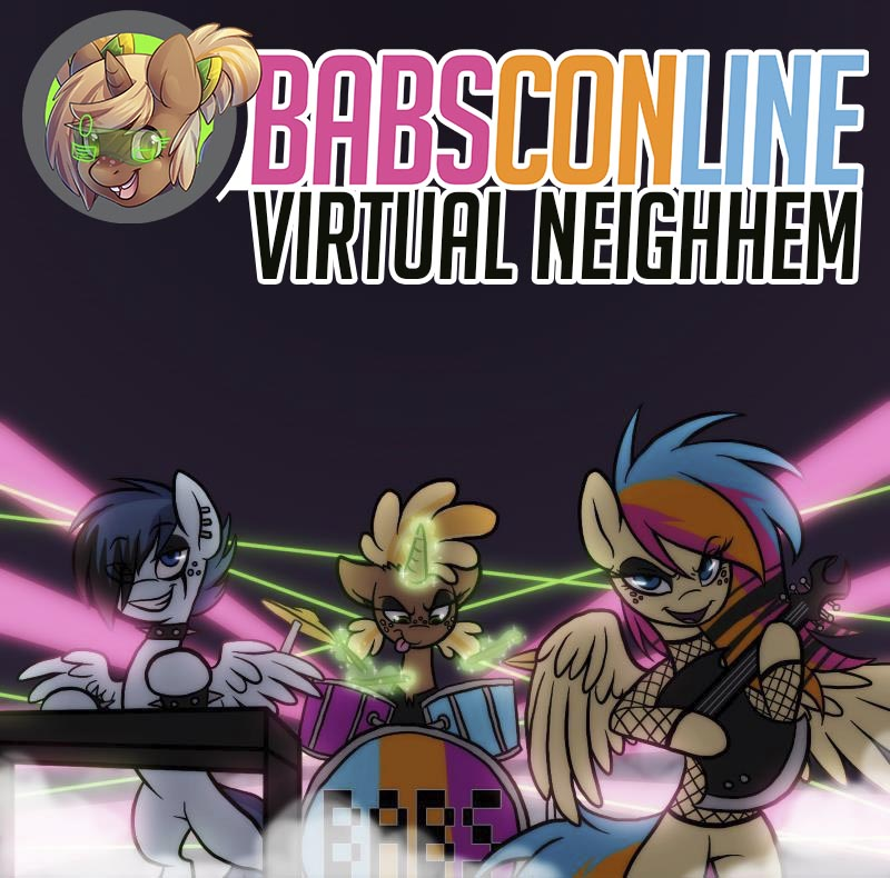 BABSConline 1.0 Virtual NEIGHhem